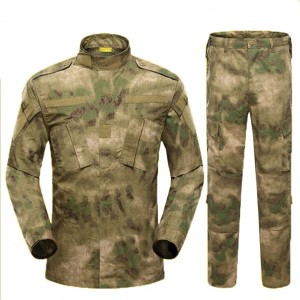 Wholesales different colour military tactical uniforms