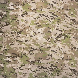 Manufacturers fabric for army