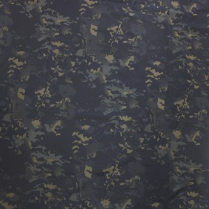 Factories digital camouflage fabric