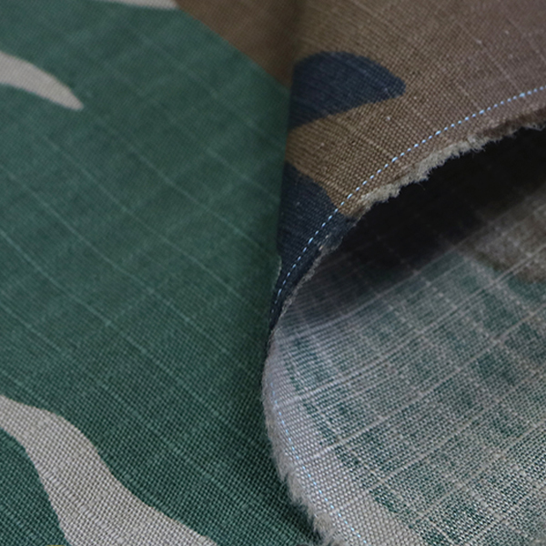 Wholesale nylon cotton military fabric Featured Image