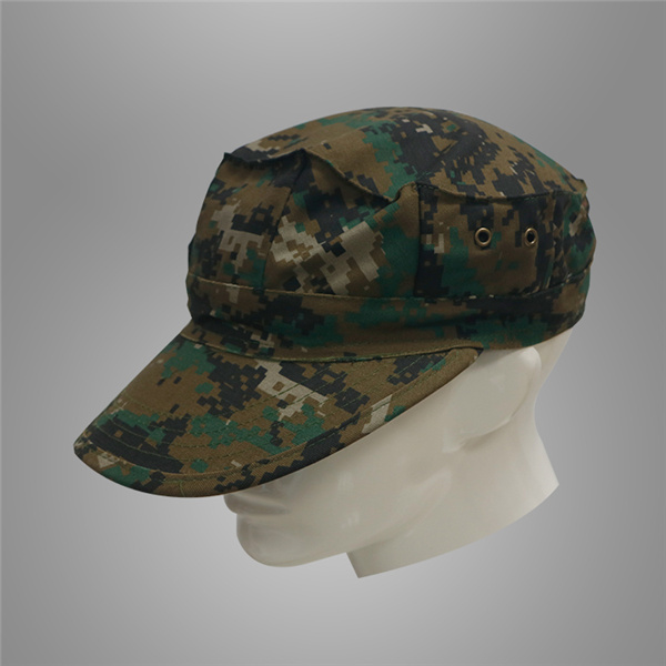 Army Trieme bestriden cap Featured Image