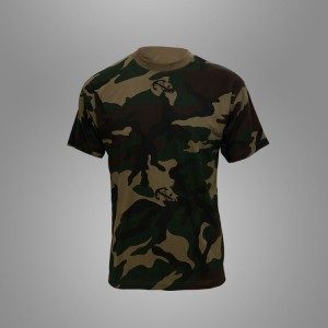 de combate do Exército camiseta