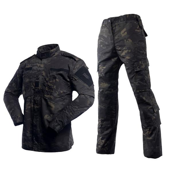 Multicam black uniform Featured Image