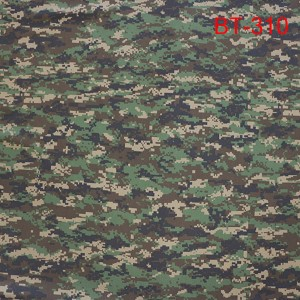 China wholesale twill army fabric