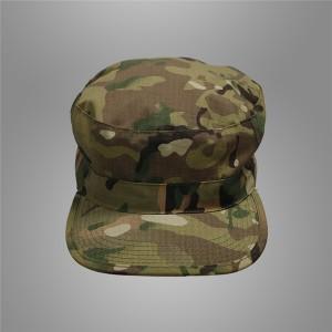 Mulitcam military combat cap