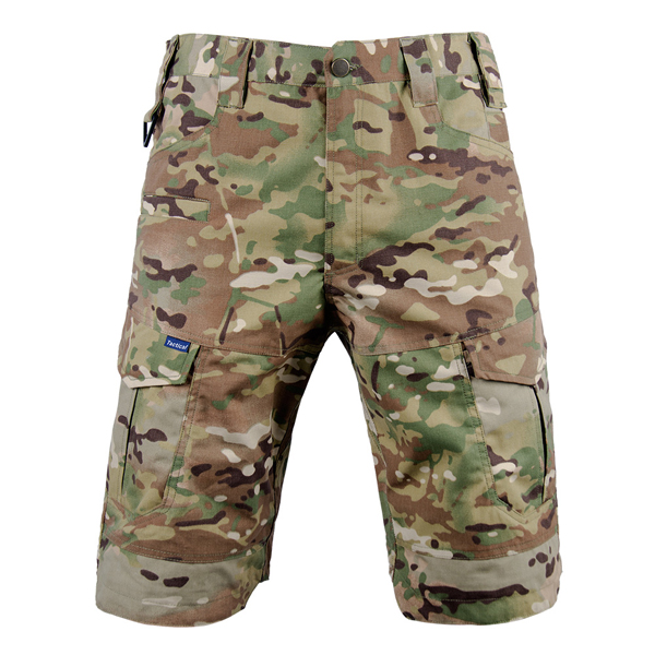 Multicam tactical short pants Featured Image