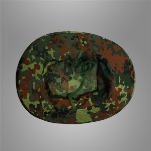 Military tactical bonnie hat