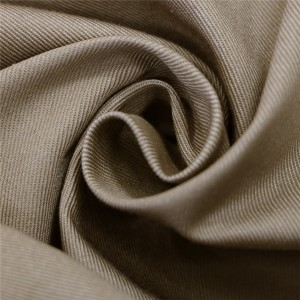 Cheap polyester cotton workwear fabric
