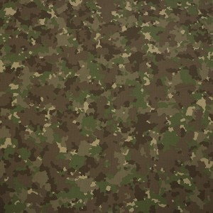 Wholesale army uniform fabric