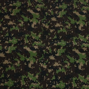 Army camouflage fabric for kenya