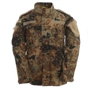 Flecktarn uniform