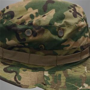 Multicam hunting Bonnie hat