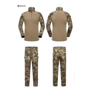 Quality Inspection for Cheap Combat Boots -
