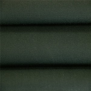 30% wol 70% polyester ground force kantoar ceremonial unifoarm materiaal