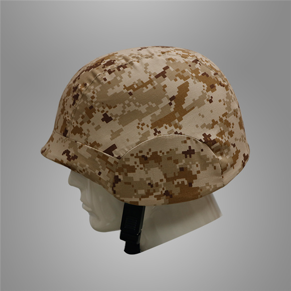 Military helmet cover Featured Image