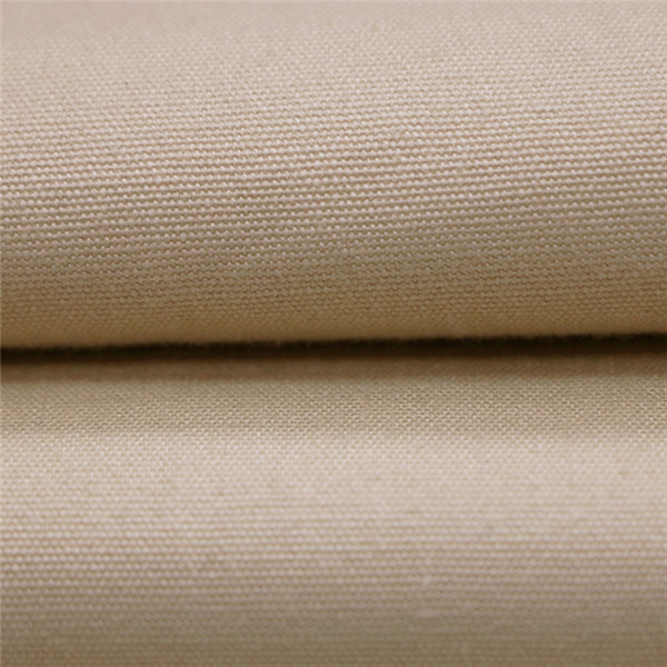 100% cotton canvas workwear fabric Featured Image