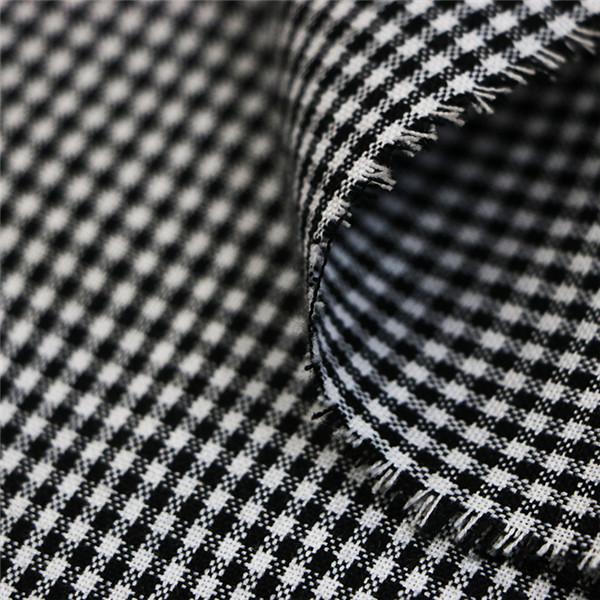 Yarn dyed uniform fabric Featured Image