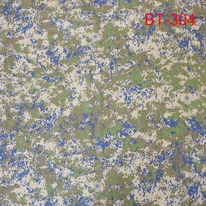 Top Quality Camouflage Uniform Armed Forces Uniforms -