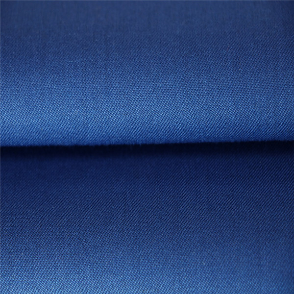 45%Wool 55%polyester twill fabric for casual suits Featured Image