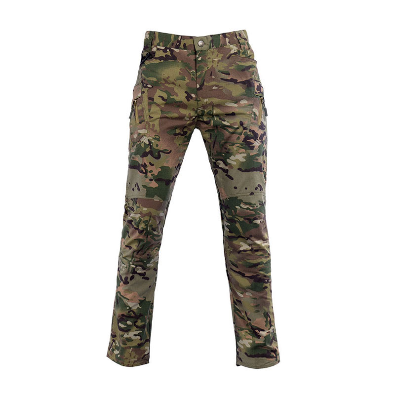 Multicam camo army combat pants Featured Image