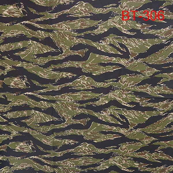 Tigerstripe camouflage fabric Featured Image