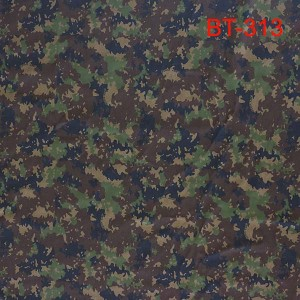 Manufactur standard uv – Air Force Uniform -