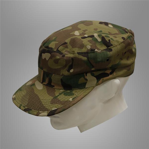 Mulitcam military combat cap Featured Image