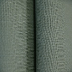 60% Wool 40%polyester shirting fabric for making military officer shirt