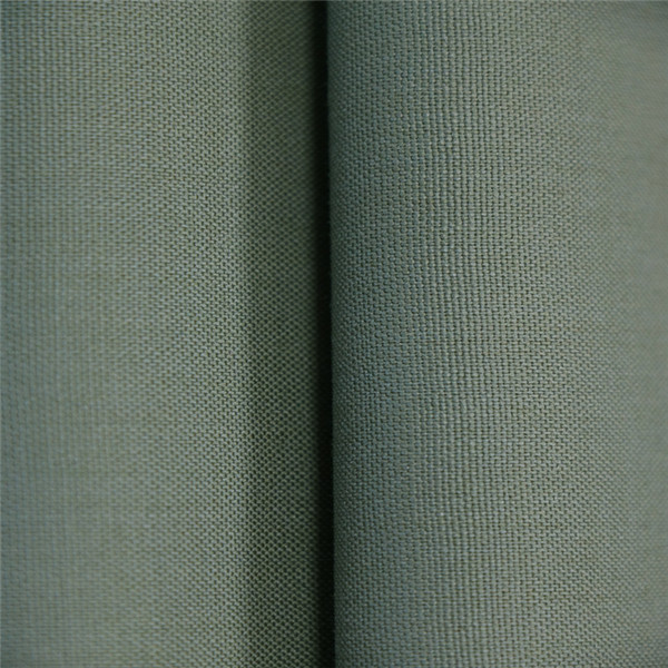 60% Wool 40%polyester shirting fabric for making military officer shirt Featured Image