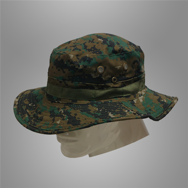 Army camo boonie hat Featured Image