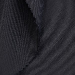 30% wool 70% polyester police officer trousers fabric