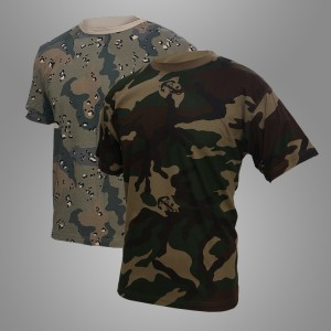 Arm sabaid T-shirt