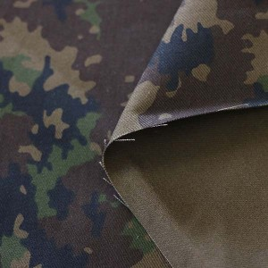 Kenya army fabric