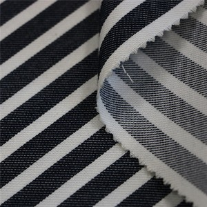 Prison uniform material