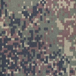 Russia army camouflage fabric