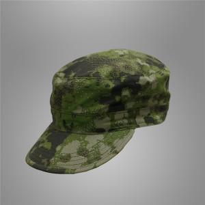 Military soldier cap