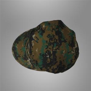 Арми воодланд борба капа