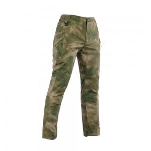 A-TACS FG military tactical pants
