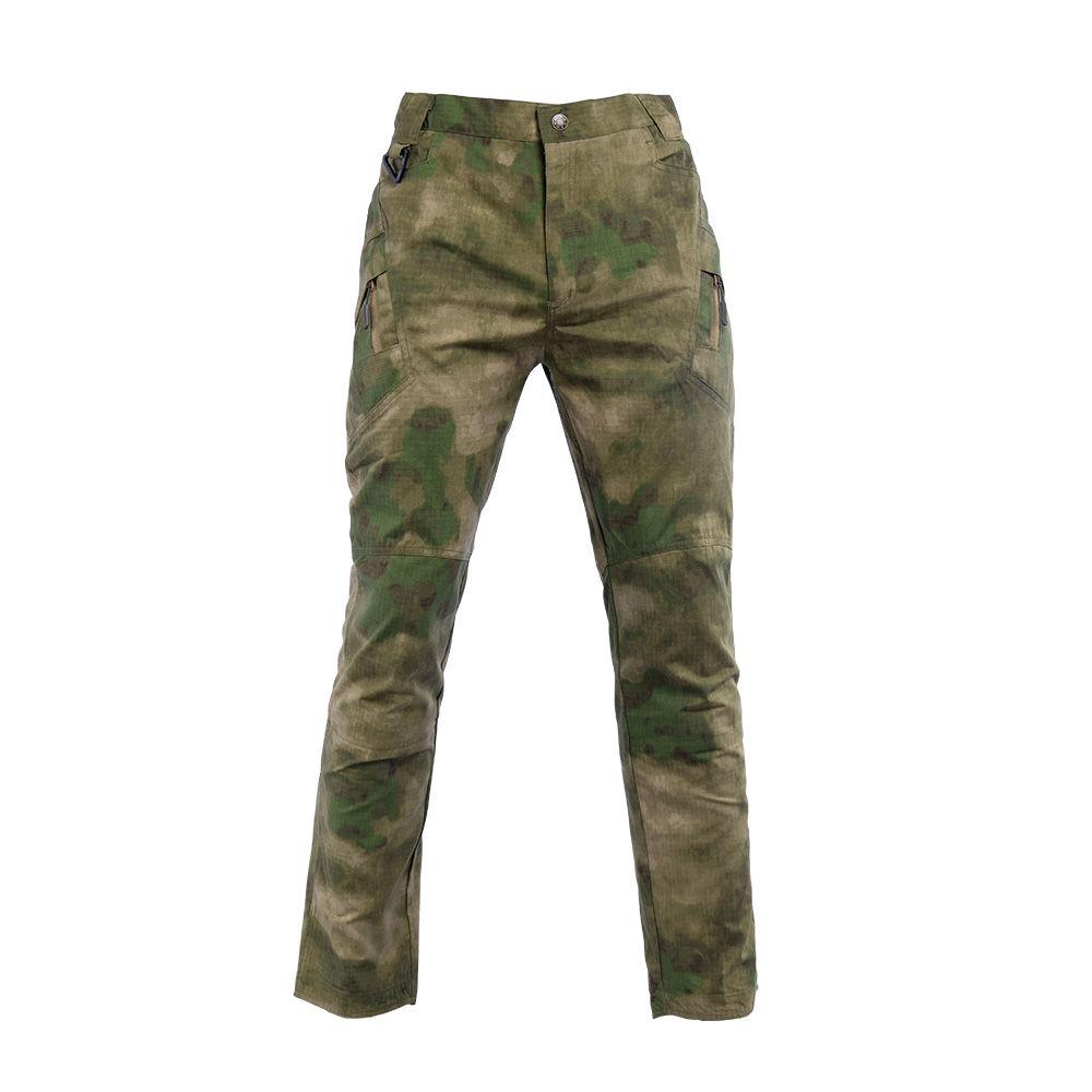 A-TACS FG vojnih taktičkih hlača Istaknuto slika
