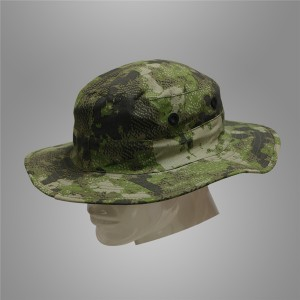 Outdoor Round Bucket Hattrick fir Spadséier-