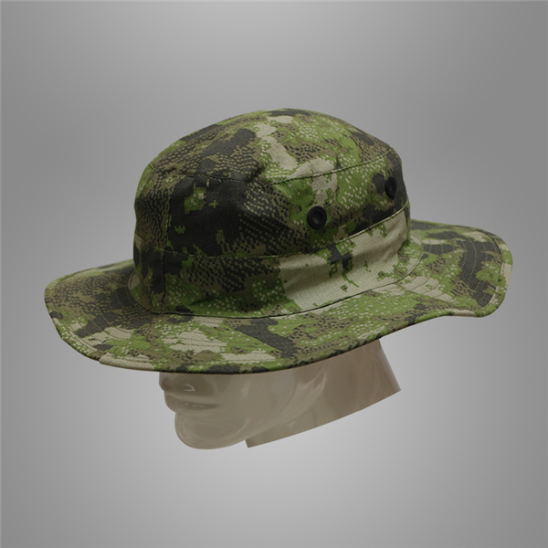 Outdoor Round Bucket hat for hiking Featured Image