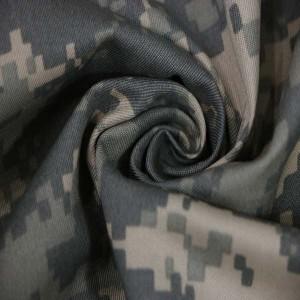 UCP universal camo fabric for Lebanon Army