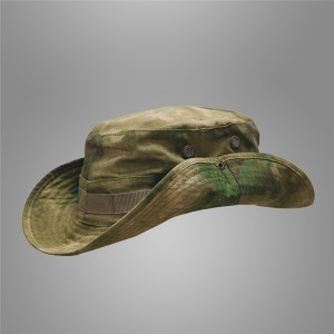 Miltary camo Ripstop bonnie hat