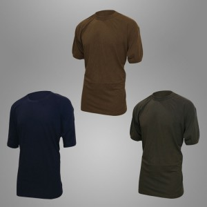 Military olive green T-shirt