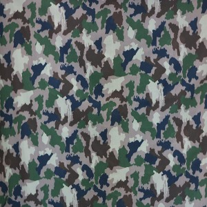 China supplier 65 polyester 35 cotton twill fabric
