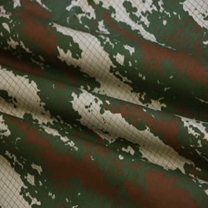 65 polyester 35 cotton twill military uniform material
