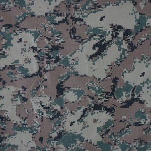 100 cotton fabric wholesale printed fabric camouflage fabric