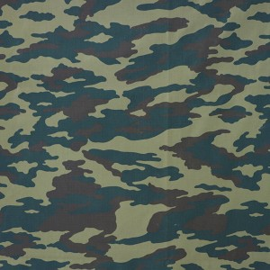 China supplie low price military camouflage fabric