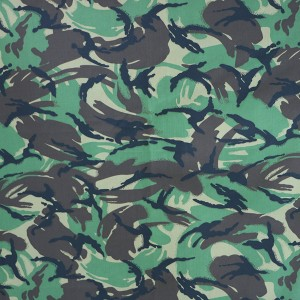 Alibaba china woodland camouflage fabric for military uniform