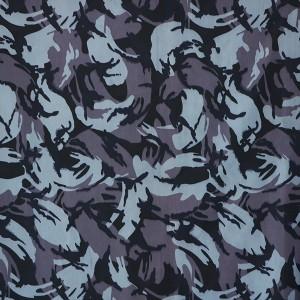 Anti-wrinkle fabric